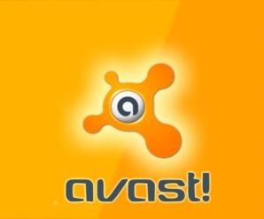 Свежие ключи для Аваст 2019-2020