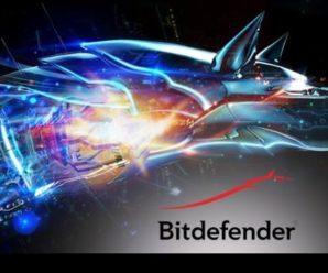 Bitdefender 2021-2022 ключи и коды активации