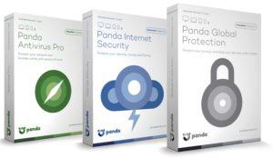 Ключи для антивируса Panda 2019-2020