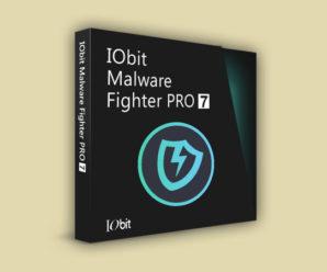 Лицензионный ключ IObit Malware Fighter 7.6 2020-2021