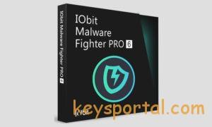 Лицензионный ключ Obit Malware Fighter 2019-2020