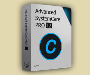 Advanced SystemCare 12.5 Pro + лицензионный ключ 2019-2020
