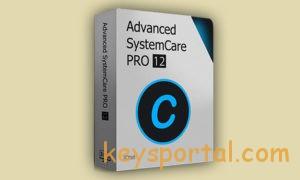 Бесплатный ключ Advanced SystemCare 12 Pro
