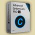 Advanced SystemCare 12.4 Pro + лицензионный ключ 2019-2020
