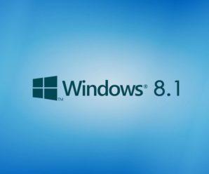 Ключи активации для Windows 8.1 2019-2020