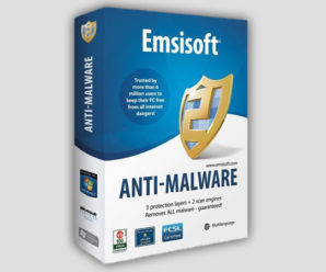 Ключи активации Emsisoft Anti-Malware 2020-2021