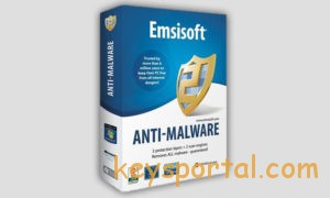 Ключи активации Emsisoft Anti-Malware 2019-2020