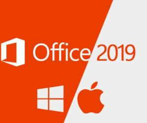 Ключи активации Office 2019 + активатор