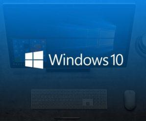 Лицензионный ключ для Windows 10 2019-2020