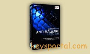Ключи активацииMalwarebytes Anti-Malware Premium