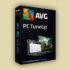 Ключ активации для AVG PC TuneUp 2019-2020