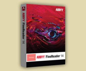 Русский ABBYY Finereader14-15 с ключом активации 2019-2020