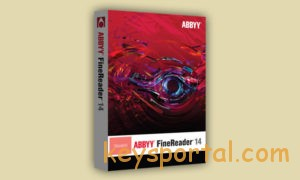 Русский ABBYY Finereader 14 с ключом активации 2021-2022