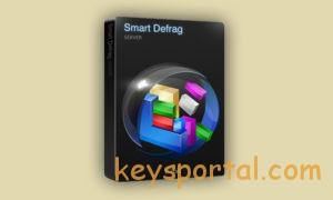 Русский Smart Defrag Pro лицензионный ключ