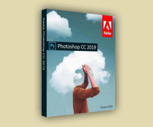 Adobe Photoshop CC с ключом активации 2019-2020