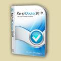 Бесплатная лицензия Kerish Doctor 2019-2020