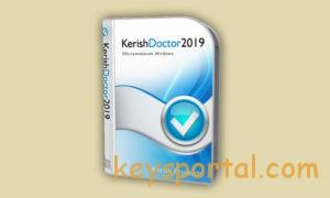 Бесплатная лицензия Kerish Doctor