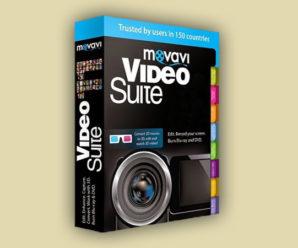 Бесплатный ключ Movavi Video Suite 20 2020-2021