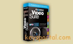 Бесплатный ключ Movavi Video Suite 2021