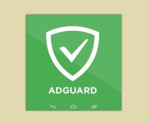 Вечный Adguard 6.4 + лицензионный ключ 2020-2021