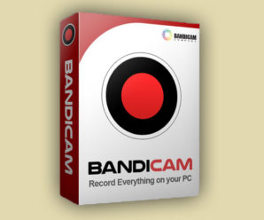 Крякнутый Bandicam 5.0.0 с ключом (полная версия) 2020-2021