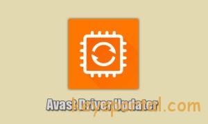 Avast Driver Updater лицензионный ключ