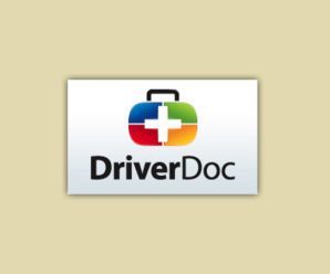 DriverDoc лицензионный ключ 2021-2022