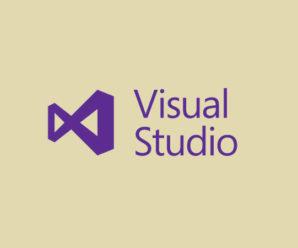 Ключи Microsoft Visual Studio x64 на 2019-2020 год (все версии)