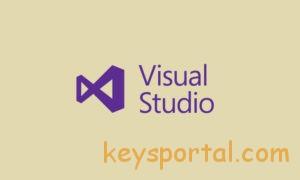 Microsoft Visual Studio лицензионныйключ активации