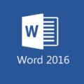 Ключи для Word 2016 лицензионные на 2019-2020 год
