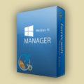 Windows 10 Manager 3.1 на русском + ключ 2019-2020