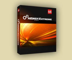 Скачать AIDA64 Extreme на русском бесплатно 2021-2022