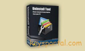 Скачать Uninstall Tool с ключом бесплатно
