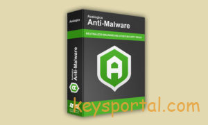 Auslogics Anti-Malware ключик активации