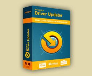 Auslogics Driver Updater + ключик активации 2020-2021