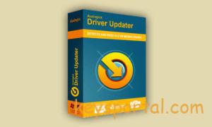 Auslogics Driver Updater + ключик активации
