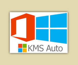 Активатор Windows 10 pro x64 KMSAuto Lite 2020-2021