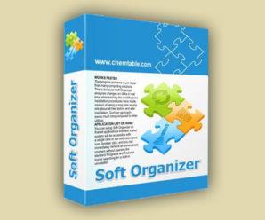 Soft Organizer Pro 8.18 с ключом активации 2020-2021