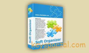 Скачать Soft Organizer Pro лицензионный ключ