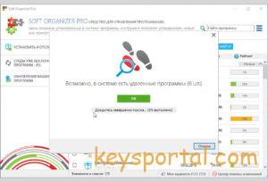 Скачать Soft Organizer Pro (русская версия)