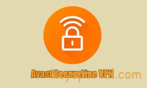 Лицензия Avast SecureLine VPN