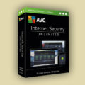 AVG Internet Security 2021 бесплатная лицензия до 2022 года