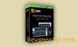 AVGInternetSecurity бесплатнаялицензия на1год