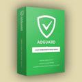 AdGuard 7.4 + лицензионный ключ 2020-2021