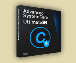Advanced Systemcare Ultimate 12.3 лицензионный ключ до 2020 года