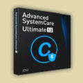 Advanced Systemcare Ultimate 13 лицензионный ключ 2020