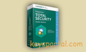 Ключи Kaspersky Total Security, коды активации