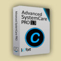 Advanced SystemCare 13 Pro + лицензионный ключ 2019-2020
