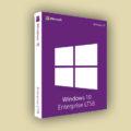 Windows 10 Корпоративная ltsc 2020-2021 ключ активации