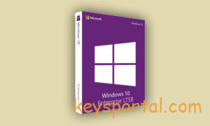Ключи Windows 10 Корпоративная ltsc